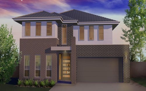 Lot 518 Bladensburg Road, Kellyville NSW 2155