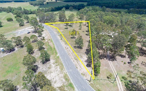 54 Redgum Drive, Clarence Town NSW 2321