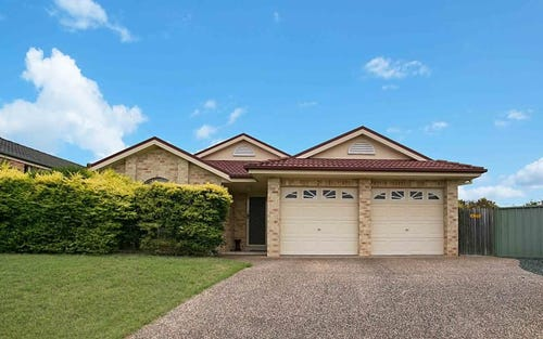 3 Burnett Close, Singleton NSW