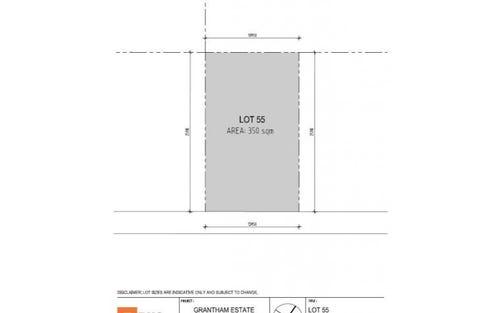 Lot 55 Grantham Estate, Riverstone NSW 2765