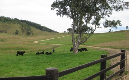 Lot 115 Mill Creek Road, Stroud NSW 2425
