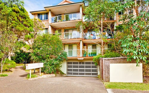 10/5-7 Koorabel Avenue, Gymea NSW