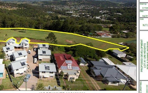 45 William Blair Ave, Goonellabah NSW 2480