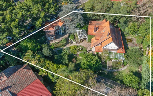 122 Bellevue Road, Bellevue Hill NSW 2023