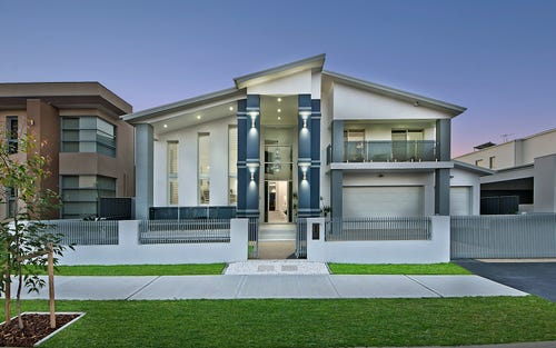 37 Duxford Street, Elizabeth Hills NSW 2171