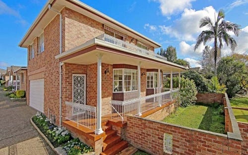 1/196 The Boulevarde, Miranda NSW 2228