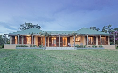 Lot 2 Wine Country Drive, Pokolbin NSW 2320