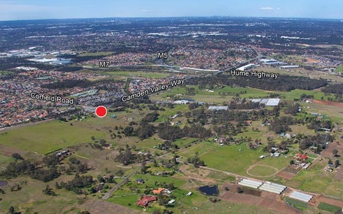 Camden Valley Way (Cnr of Corfield Road), Edmondson Park NSW 2174