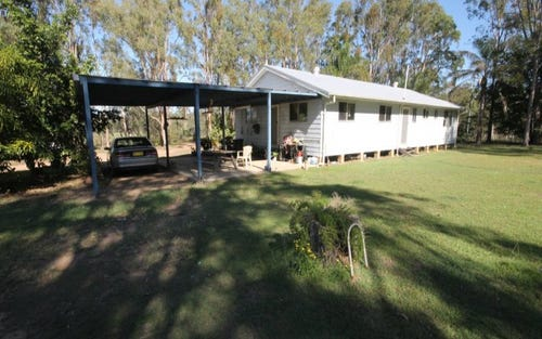 2494 Clarence Way, Upper Copmanhurst NSW 2460