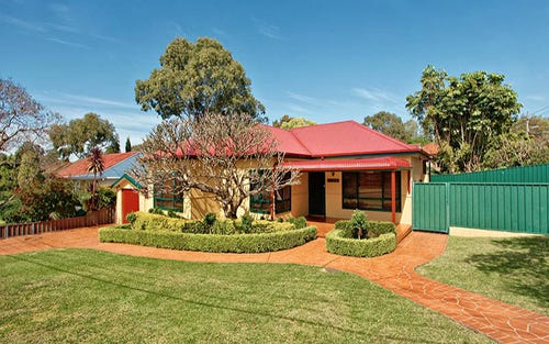 23 Byloss Street, Chester Hill NSW 2162
