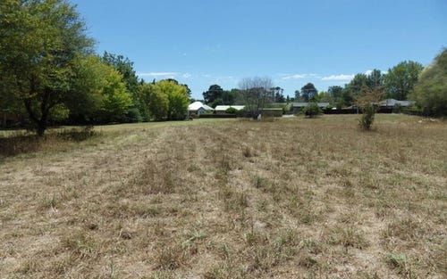 Lot 122, Golden Vale Road, Sutton Forest NSW 2577