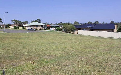 9 Hilton Trotter Place, West Kempsey NSW 2440