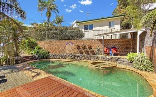 61 Vista North Avenue, Copacabana NSW 2251