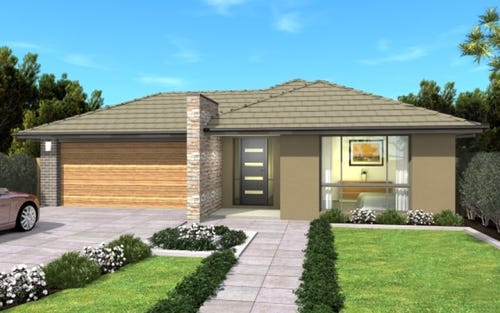 Lot 213 Cloverhill Crescent, Catherine Field NSW 2557