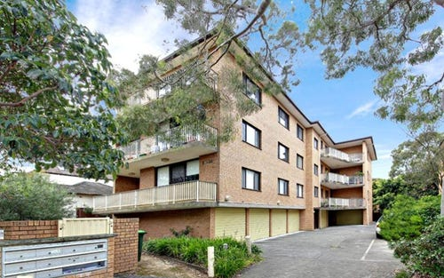 8/24-26 Grosvenor Street, Kensington NSW 2033