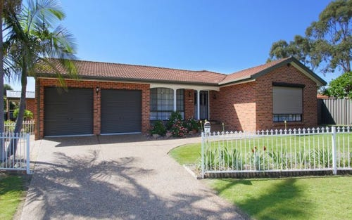2 Verge Place, Doonside NSW