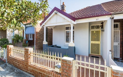 37 Despointes Street, Marrickville NSW 2204
