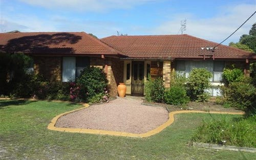 37 AVENUE OF THE ALLIES Ave, Tanilba Bay NSW