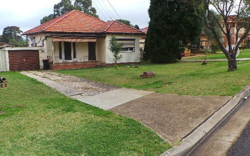 4 Miller Road, Chester Hill NSW 2162
