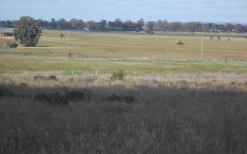 Lot 3 No Mistake Lane, Parkes NSW 2870
