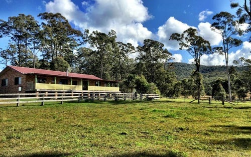 965 Old Inn Road, Bulahdelah NSW 2423