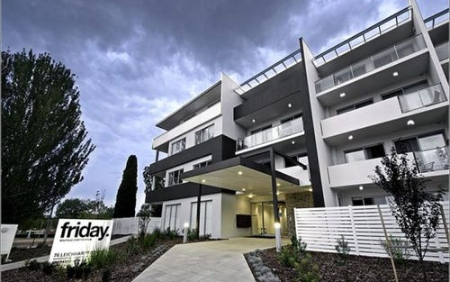 76 Leichhardt Street 'Friday', Canberra ACT 2600