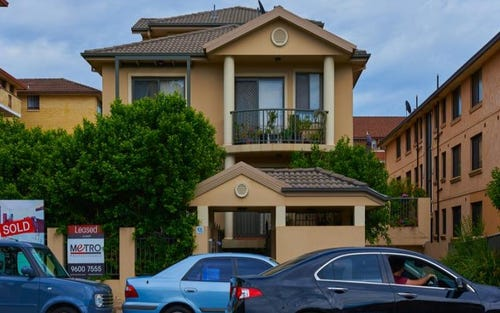 4/105 Castlereagh St, Liverpool NSW 2170