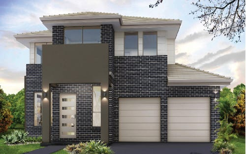 Lot 150 Gallipoli Drive, Edmondson Park NSW 2174