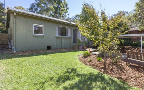 18 beaufort Street, Woodford NSW 2778