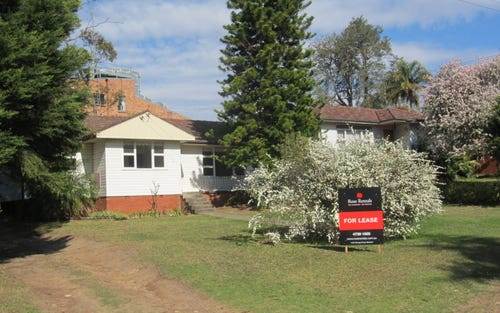 4 THE HIGH ROAD, Blaxland East NSW