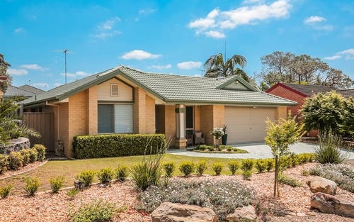 5 Sirrius Close, Beaumont Hills NSW 2155