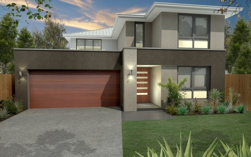 Lot 1127 University Drive, MACARTHUR HEIGHTS, Campbelltown NSW 2560
