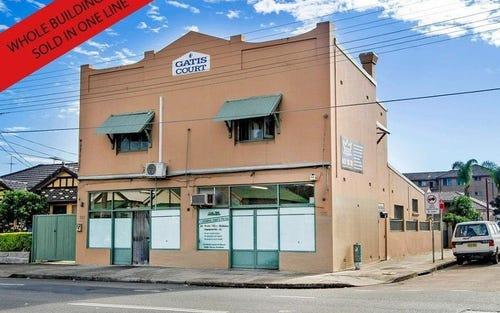 101-103 King Street, Mascot NSW 2020