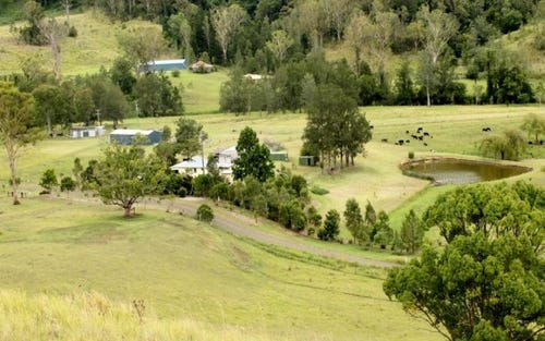 176 Terrace Creek Road, Kyogle NSW 2474