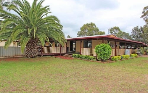 100 Westbrook Road, Singleton NSW 2330