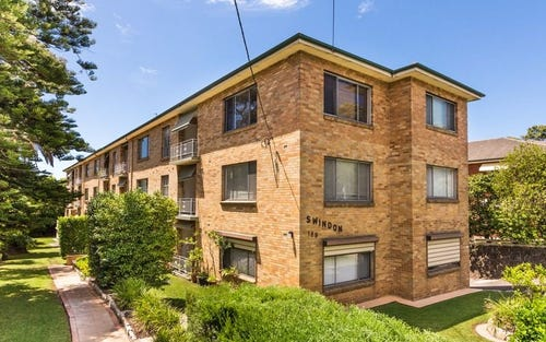 Unit 8/189 Pacific Highway, Lindfield NSW