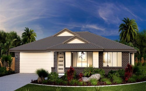 Lot 34 GECKO ROAD, Woombah NSW 2469