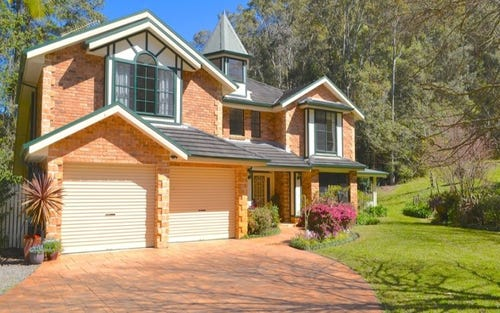 196 Matthews Valley Road, Martinsville NSW 2265