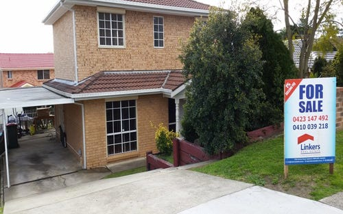 34 Beaconsfield Road, Rooty Hill NSW 2766