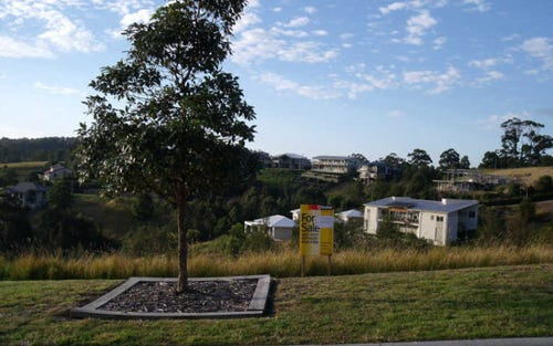 Lot 454 Coastal View Drive, Hallidays Point NSW 2430