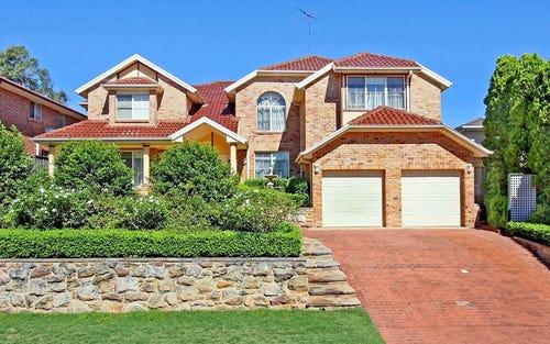 9 Cedar Grove, Castle Hill NSW