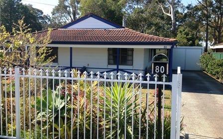 80 The Park Drive, Sanctuary Point NSW