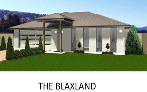 Lot 3 Bundara Crescent, Tumut NSW 2720