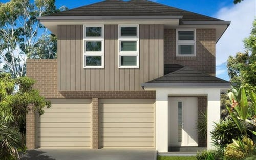 Lot 10 'Whitley Rd