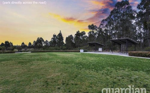27 Mallard Drive, The Ponds NSW 2769