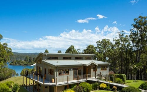 126 Gealls Road, Bermagui NSW 2546