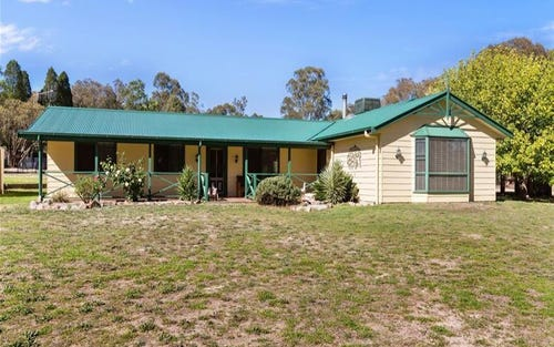 1426 Spring Creek Road, Yarrawonga NSW 2850