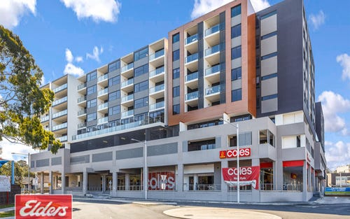 806/15 CHATHAM ROAD, West Ryde NSW 2114