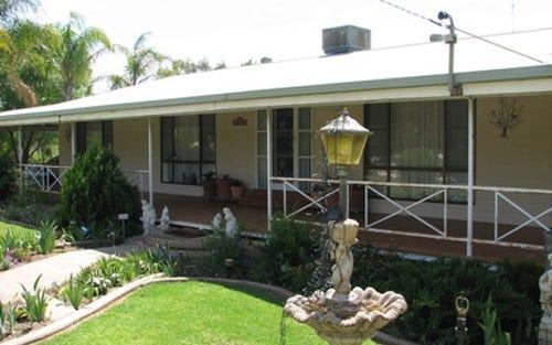 17 Townsend Street, Narrandera NSW 2700