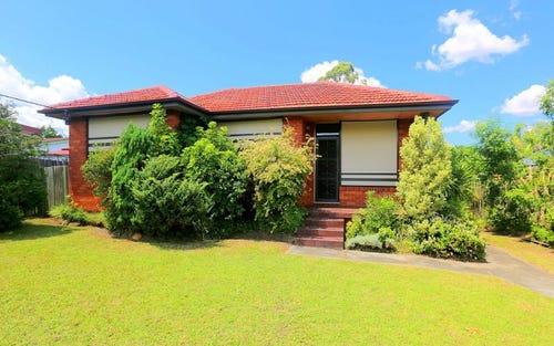 1 Morrison Ave, Chester Hill NSW